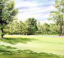 Perry Golf and Country Club by bill holkham