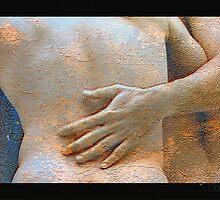 Oblivion by artgraeco