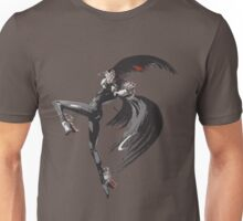 Minimalist Bayonetta Classic Unisex T-Shirt