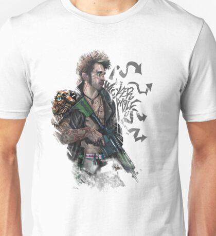 APB Reloaded Cool Gangster Boy Unisex T-Shirt