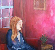 Redhead 3 by Mandy Kerr