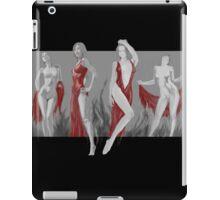 Syren Vampires iPad Case/Skin
