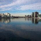 False Creek by smartart