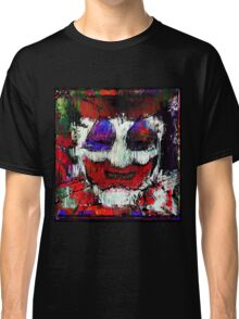 John Wayne Gacy. All the world loves a clown. Classic T-Shirt