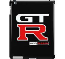 GTR iPad Case/Skin