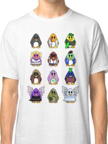 All Penguins Classic T-Shirt