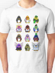 All Penguins Unisex T-Shirt
