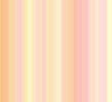 Rose-Pink-Egg Summer Stripes by FireFairy