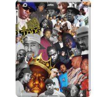 90s Rap iPad Case/Skin