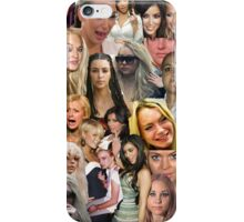 Famous Failures iPhone Case/Skin
