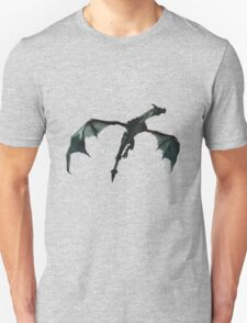 Dragon Ultimate Art ! T-Shirt