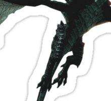 Dragon Ultimate Art ! Sticker