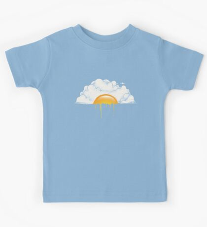Breakfast Kids Clothes