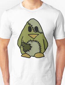 Frankenstein's Penguin Unisex T-Shirt