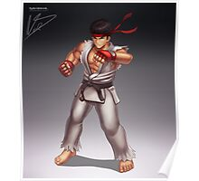 Ryu Poster