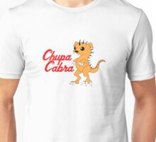 Chupacabra (without background) Unisex T-Shirt