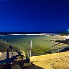 Shelly Beach Pool by Ben Herman