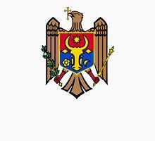 Coat of Arms of Moldova Unisex T-Shirt