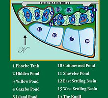 Sweetwater Map and Pond Identification by tomryan