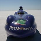 BONNEVILLE SPEED TRIALS 2008 by Ian Nichols