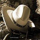 Colt 45 by CowGirlZenPhoto
