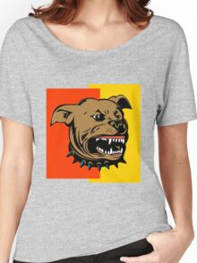 PIT BULL-21 Women's Relaxed Fit T-Shirt