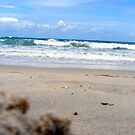 Day at the beach - Surfers Paradise, Gold Coast by djchris42