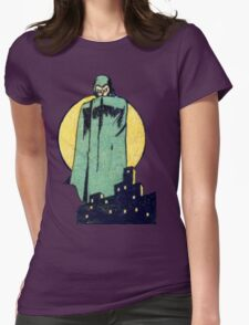 The Spectre Womens Fitted T-Shirt