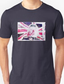 Dog Save The Queen T-Shirt