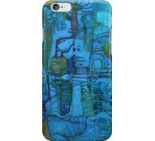 Sing Honey Pull iPhone Case/Skin