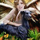 Tatiana Of the Starry Crown by Carla Wick/Jandelle Petters