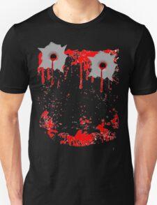 Smile Bullet Gore  T-Shirt