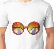 Psychedelic Shades II Unisex T-Shirt