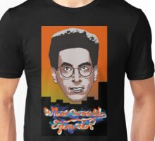What would Egon do? Unisex T-Shirt