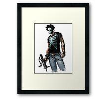 APB Reloaded Cool Gangster Boy 2 Framed Print