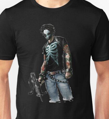 APB Reloaded Cool Gangster Boy 2 Unisex T-Shirt