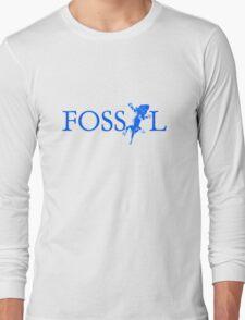 Fossil Long Sleeve T-Shirt
