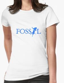 Fossil Womens Fitted T-Shirt