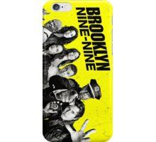 Brooklyn Nine Nine iPhone Case/Skin