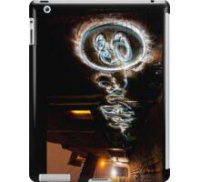 #2 Dark Street iPad Case/Skin