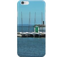 Beach Surrey Vancouver iPhone Case/Skin
