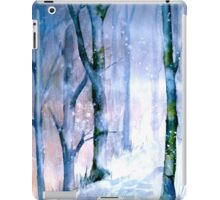 The Sentinels iPad Case/Skin