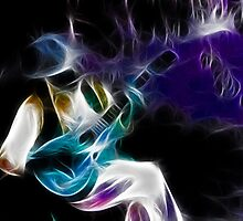Blues With a Feeling by shutterbug2010