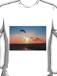 Relaxation Therapy T-Shirt