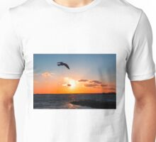 Relaxation Therapy Unisex T-Shirt