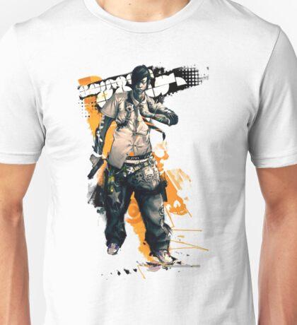 APB Reloaded Cool Enforcer Boy Unisex T-Shirt