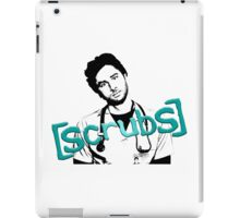 Scrubs JD iPad Case/Skin