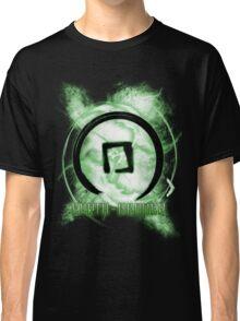 Earth-Bender Classic T-Shirt