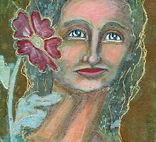 Flora - Blossom by Eliza Fayle