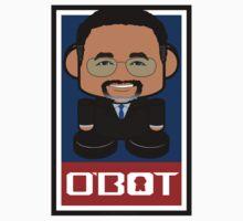 Ben Carson Politico'bot Toy Robot 2.0 Kids Tee